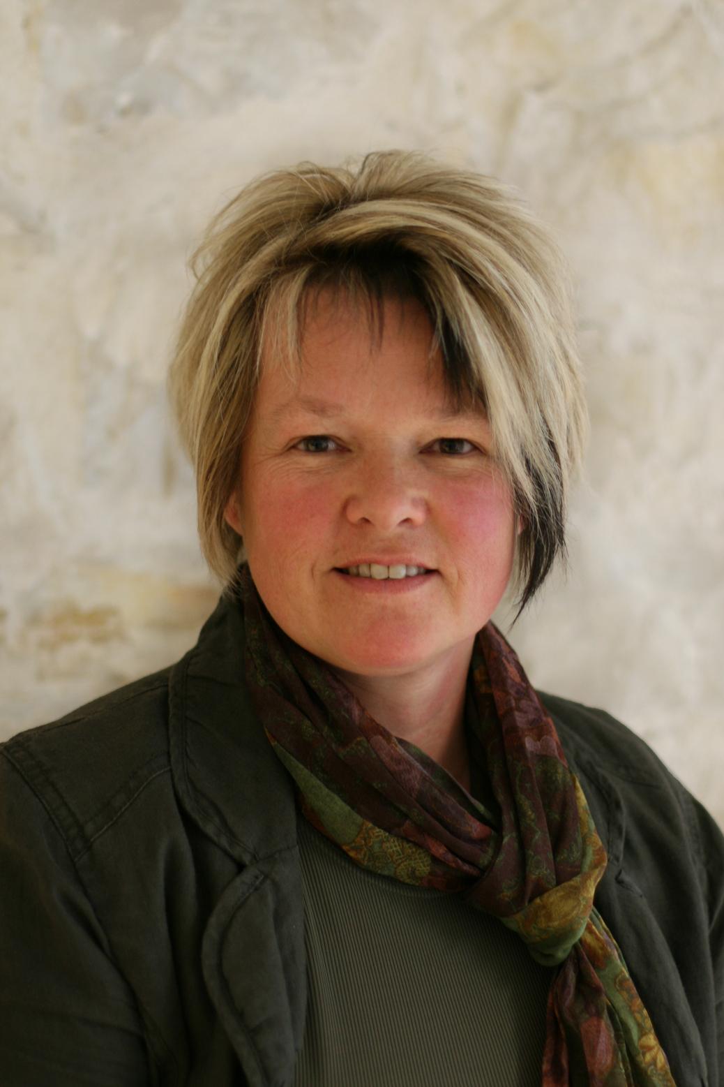 Belinda Stroh